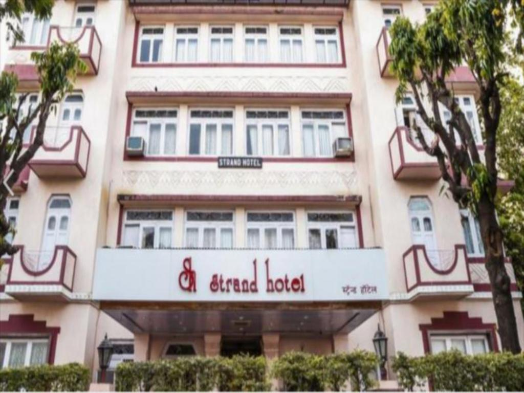 strand hotel colaba in mumbai room deals photos reviews. Black Bedroom Furniture Sets. Home Design Ideas
