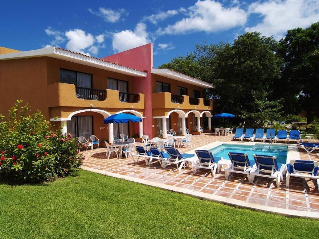 Best Price on Sandos Playacar Beach Resort  Spa  All