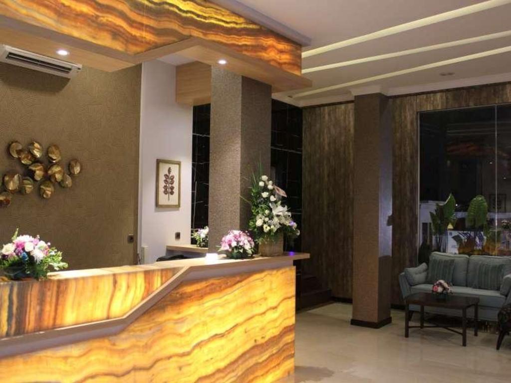 Best Price On Fontana Hotel Jakarta In Jakarta Reviews