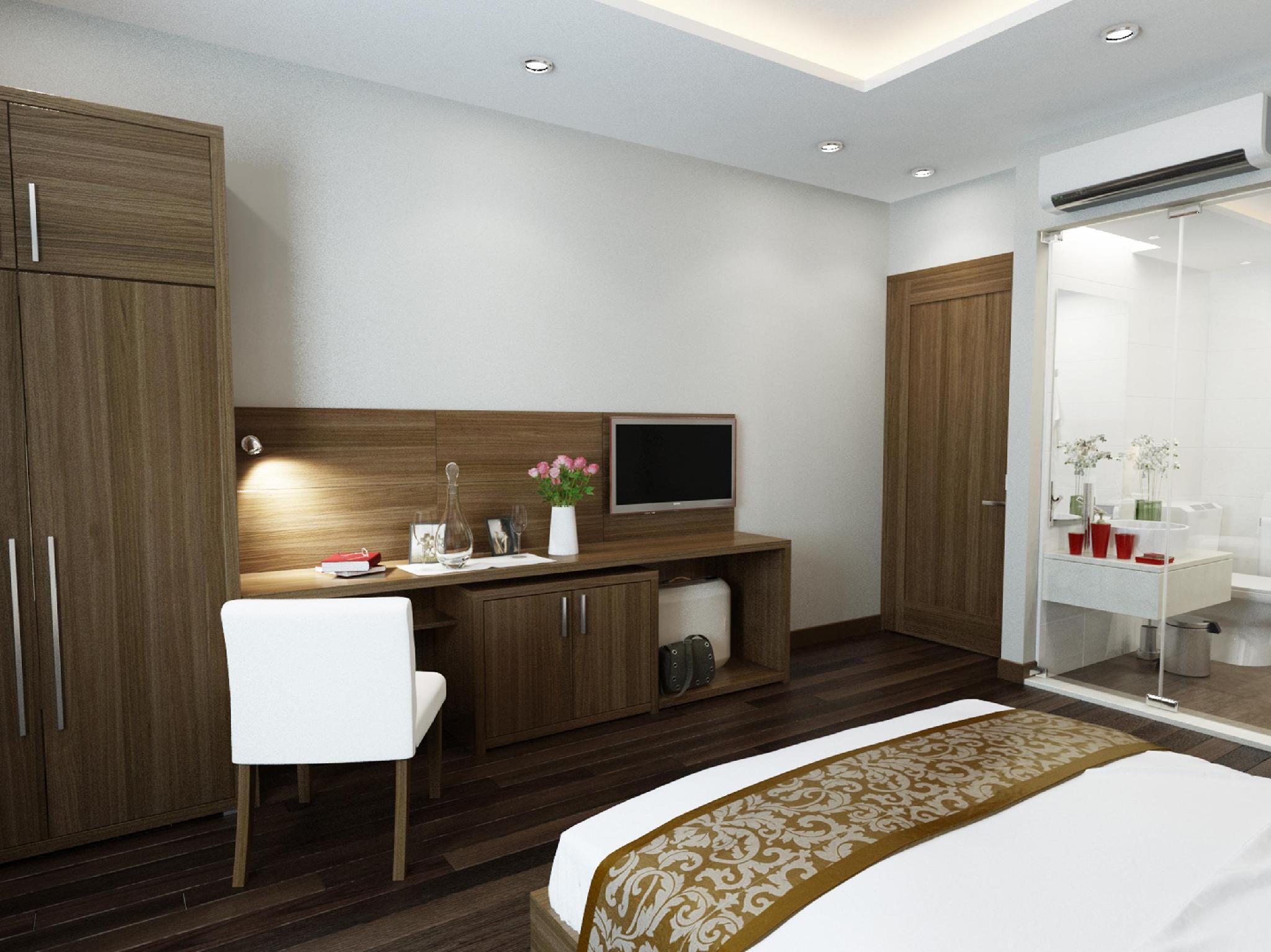 Best price on eco luxury hotel hanoi in hanoi reviews for Best value luxury hotels