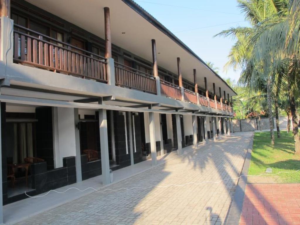 Hotel Laut Jaya Grand Tirta Hotelpangandaran Promo Harga Terbaik Agodacom