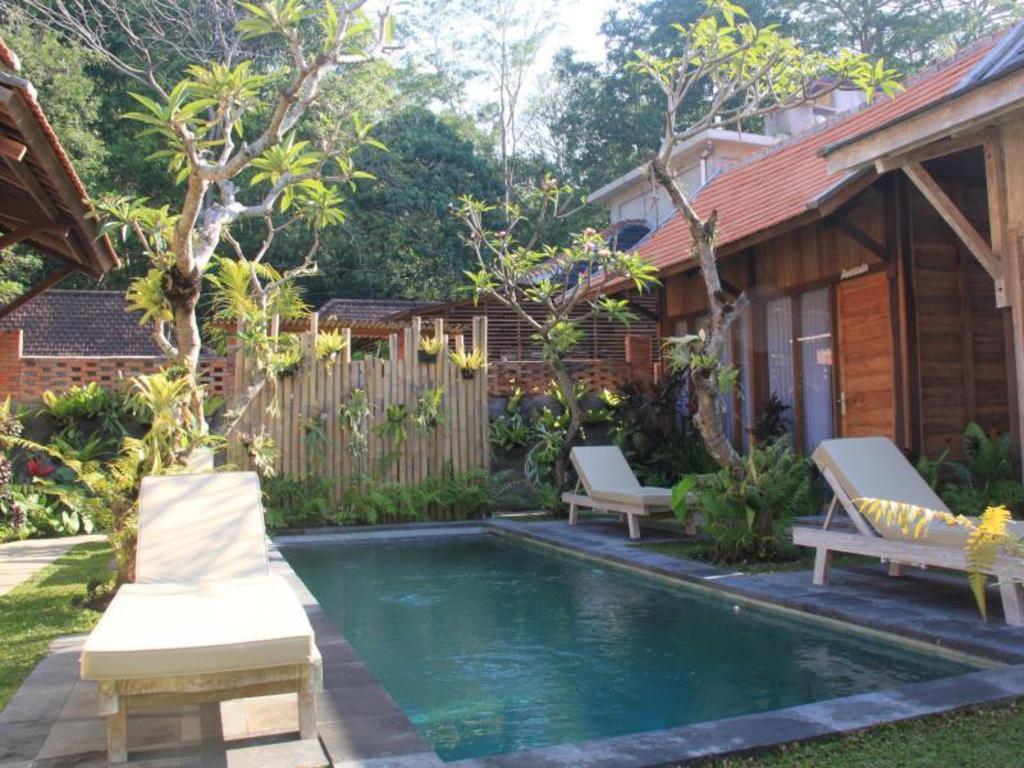 More about Umaya Villa Ubud