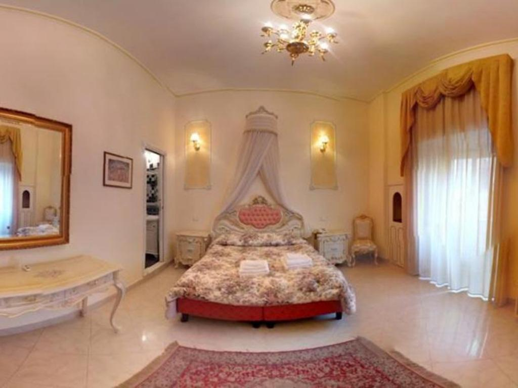 Imperial Rooms Luxury Guest House In Rome