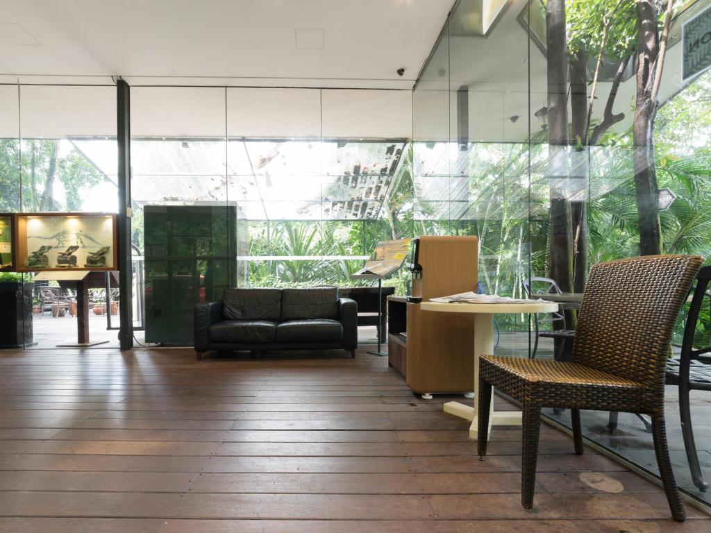 Best Price on Siloso Beach Resort Sentosa in Singapore + Reviews