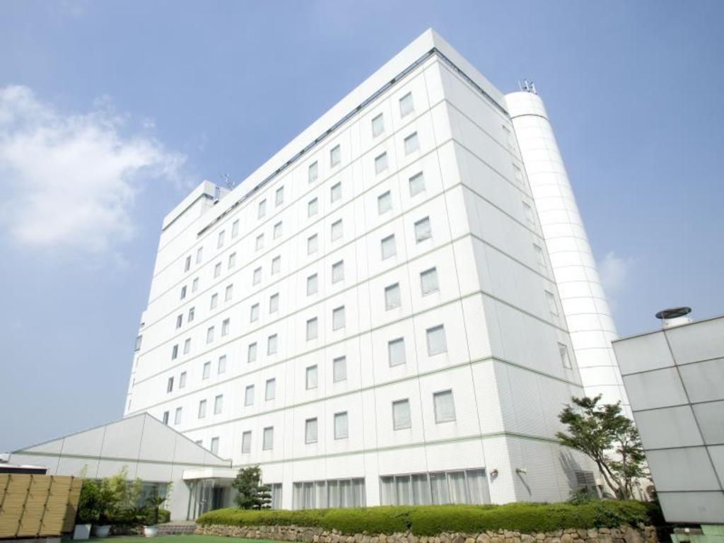 「ホテルラングウッド 非常階段」の画像検索結果