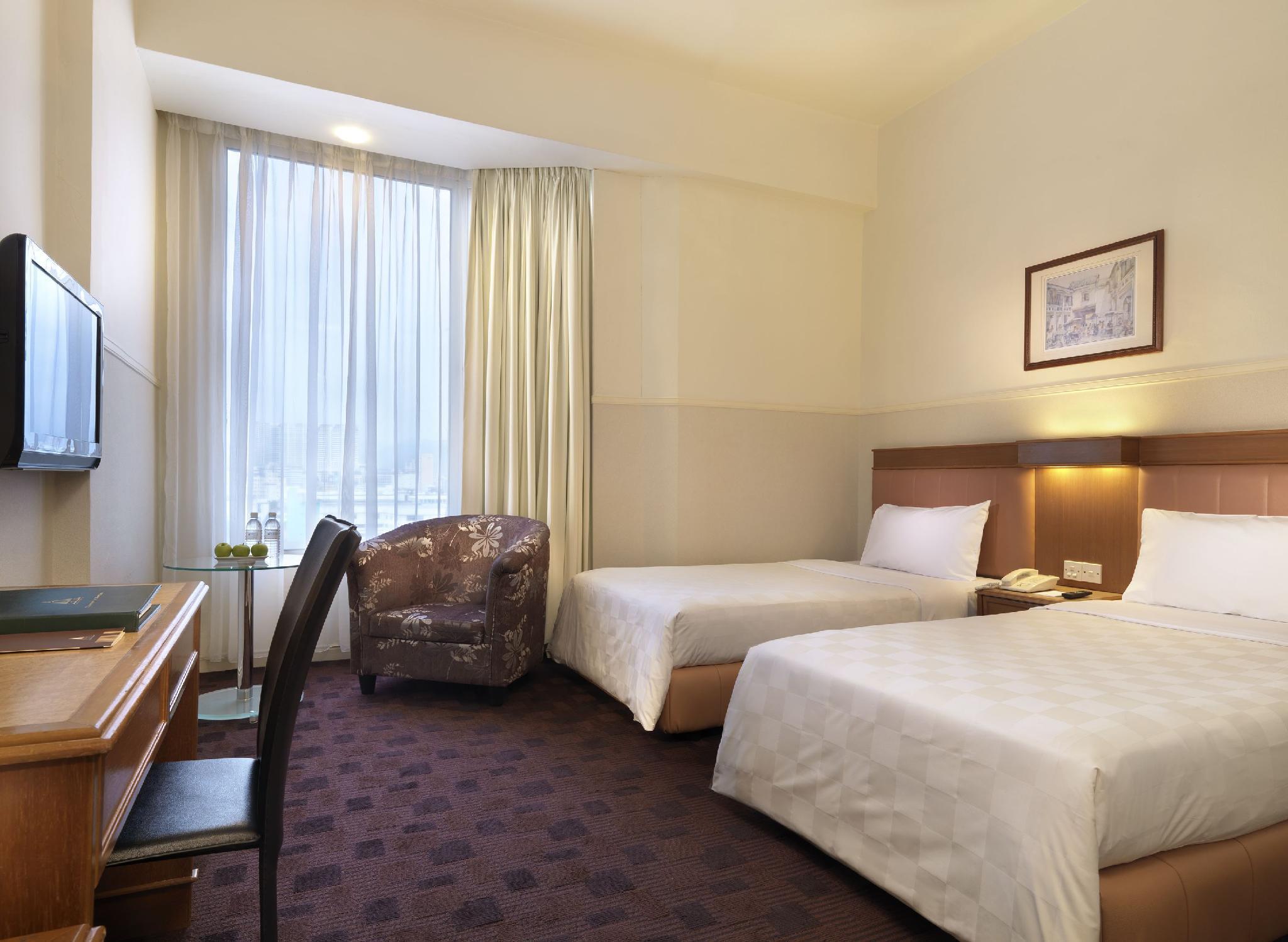 酒店公主penang