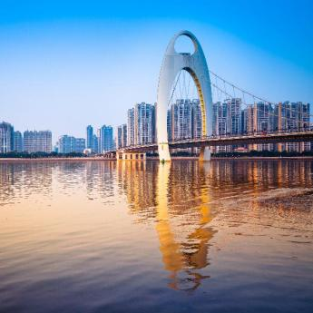 Guangzhou Hotels, 4,167 hotels