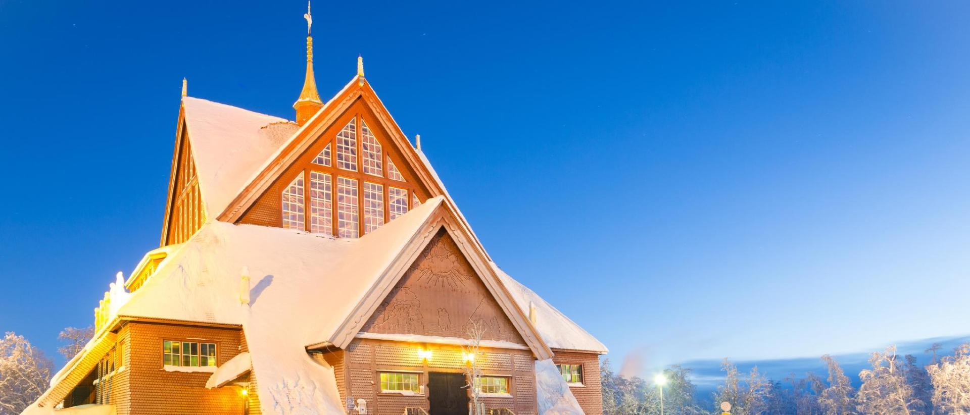 Kiruna City Center Kiiruna Hotellit Ja Kartat Alueella Kiruna
