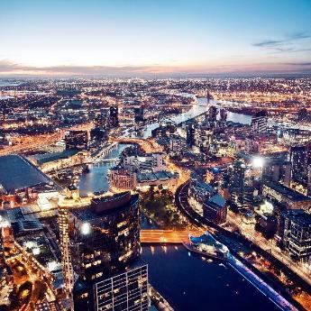 Melbourne, 4309 hotels