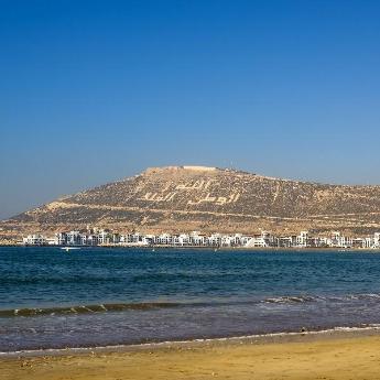 Hôtels Agadir, 363 hôtels