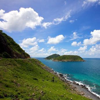 Quần Đảo Côn Đảo khách sạn, 152 khách sạn