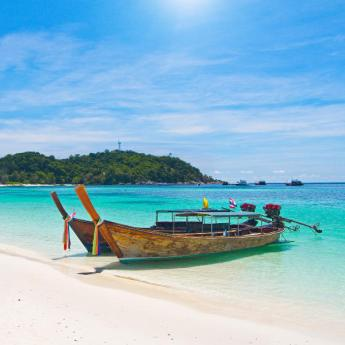 Koh Lipe Hotels, 140 hotels