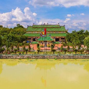 Biên Hòa (Đồng Nai) khách sạn, 48 khách sạn