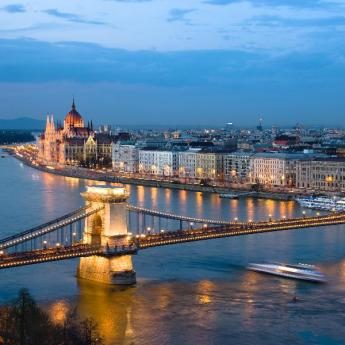 Budapest Hotels, 4 348 hotels