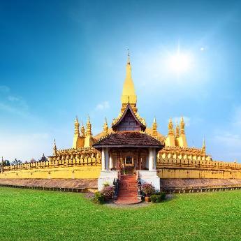 Vientiane Hotels, 424 hotels