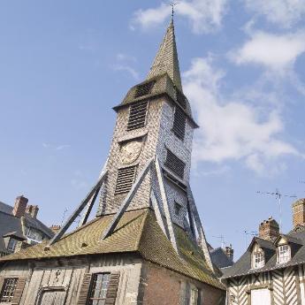 Hôtels Honfleur, 533 hôtels