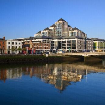 Dublin Hoteller, 1.883  hoteller