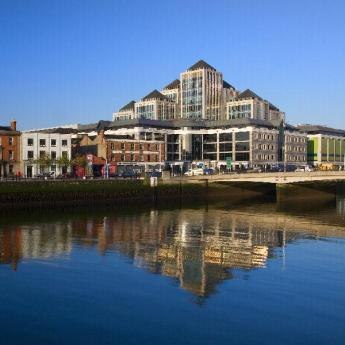 Hotels a Dublín, 810 hotels