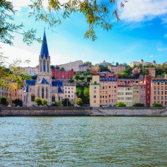 Hôtels Lyon, 1352 hôtels