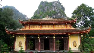 Kien Cuong Hotel & Apartments