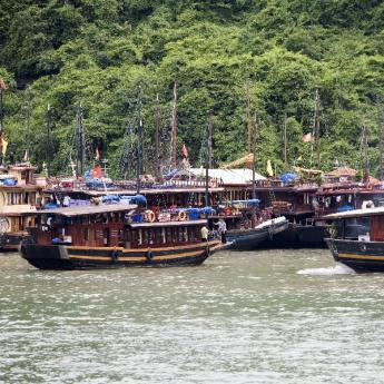 Vĩnh Long khách sạn, 40 khách sạn