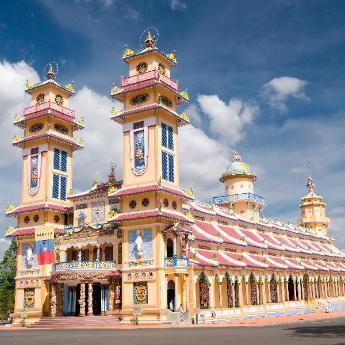 Tây Ninh khách sạn, 33 khách sạn