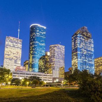 فنادق هيوستن، تكساس, 1,369  فندقًا