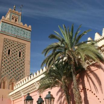 Marrakesch Hotels, 2.705 Hotels