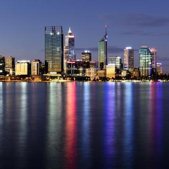 Perth, 1469  hoteller