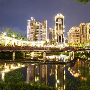 Taichung Hotels, 1 503 hotels