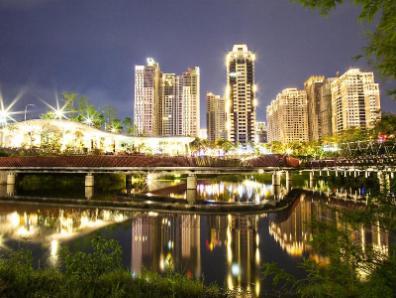 Đài Trung (Taichung)