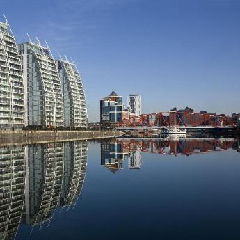 曼彻斯特酒店住宿, 1,049家酒店