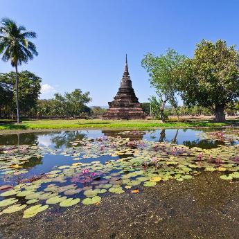 Sukhothai Hotels, 168 hotels