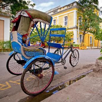 Hôtels Pondicherry, 911 hôtels