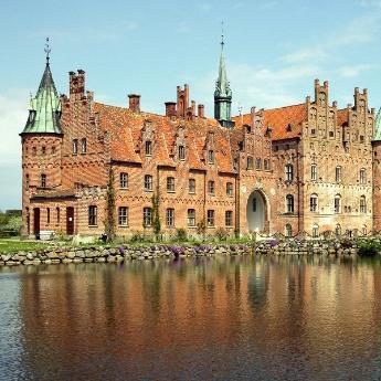Odense Hoteller, 101  hoteller