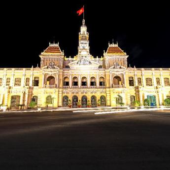 Ho Chi Minh City Hotels, 9,411 hotels