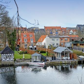 Silkeborg Hoteller, 119  hoteller
