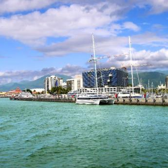 Cairns Hotels, 798 Hotels