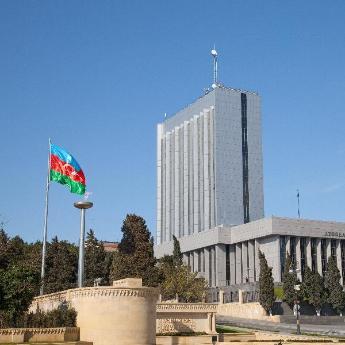 Отели: Баку, 1189 отелей