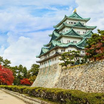 Nagoya Hotels, 411 hotels