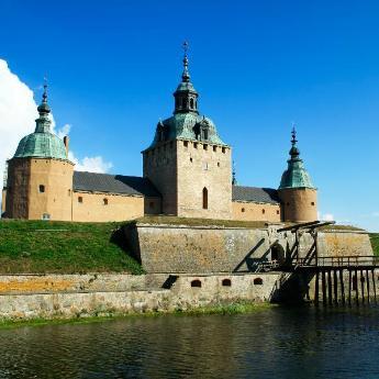 Boenden i Kalmar, 49 hotell