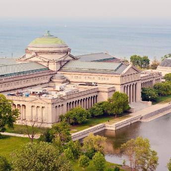 芝加哥(IL)住宿, 849 間住宿選項
