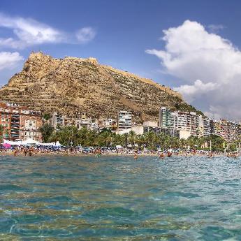 Hotels a Alicante, 1.258 hotels