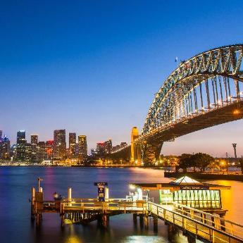 Sydney, 5534 hotels