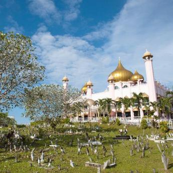 Hotel di Kuching, 652 hotel