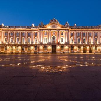 Hotels a Tolosa, 992 hotels