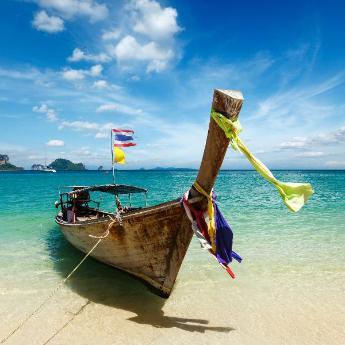 Krabi Hotels, 1,667 hotels