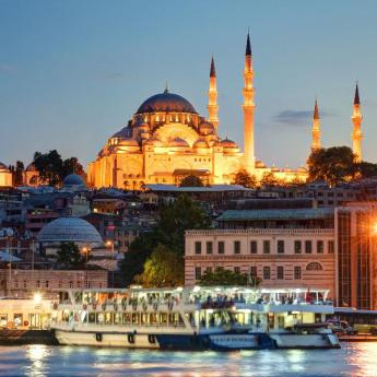 Istanbul, 4718 hotels