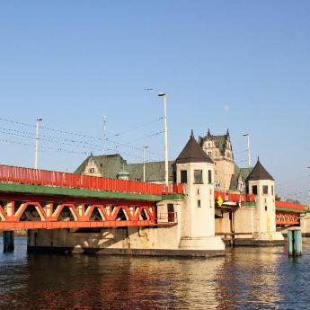Hotele Szczecin, 465 hoteli