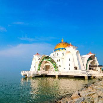 Hotel di Malacca, 2.980 hotel